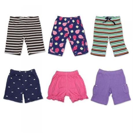 Children Clothing Mixed Styles Sizes Boy Girl Baby Pants Trousers
