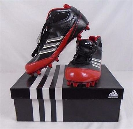 111 pair of adidas Football Cleats - BRAND NEW - FREE SHIPPING
