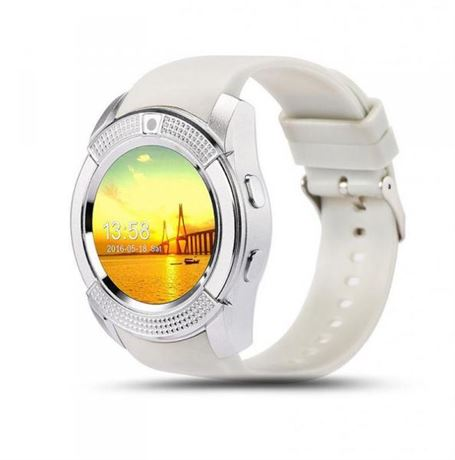 10 New Luxury Smart Watches for iOS & Android with SIM Card Slots