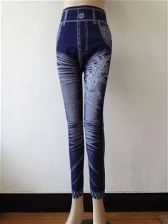 180 Pair off High Quality Long Womens Jeans Legging