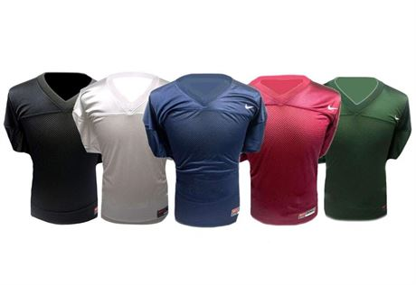 GENUINE Nike Adult Full Force Game Jersey