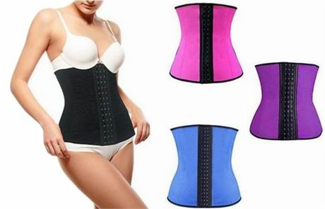 30 Women's Waist Clincher Body Shaper – Shapewear Thermo Compression